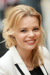 Die Ehrenpräsidentin des Verbandes ab 1.1.2021, Frau Silvia Stolz